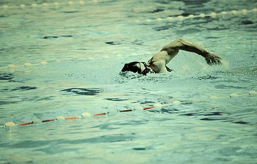 Best Swimming Workouts for Speed and Power Development for Elite Swimmers
