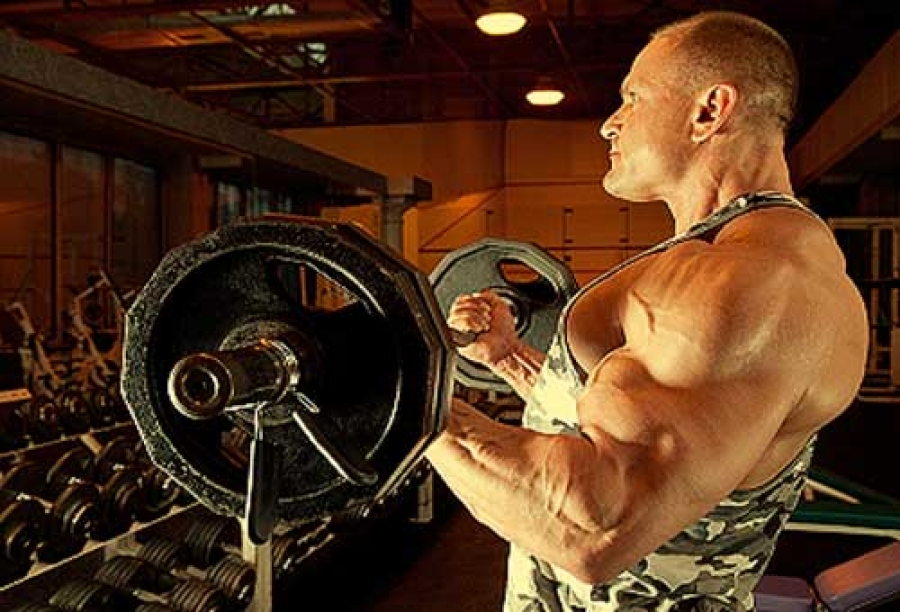 5 components of fitness, pump workout