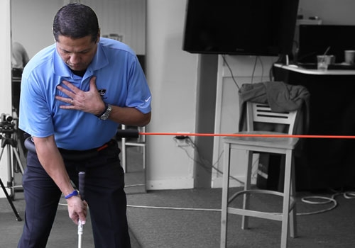 Develop Better Consistency in Your Game With These Pro Golf Drills