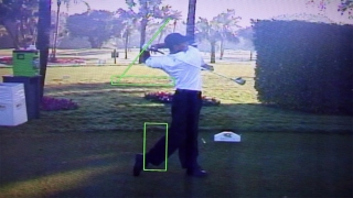 A Breakdown and Analysis of Tiger Woods' Golf Swing