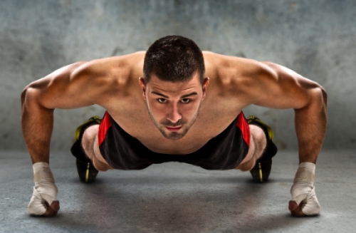 What is MMA Fighting? How to Become an MMA Fighter Using Endurance Training Workouts