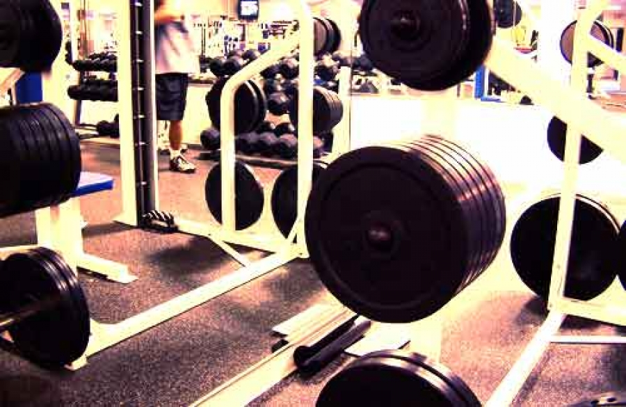 Gym Review: East Shore Athletic Club - Goose Creek, SC