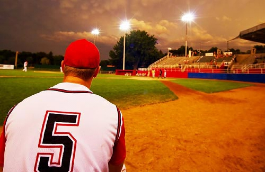 How to Begin Taking Your Baseball Game to the Professional Level (Video)