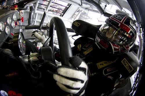 How to Be a NASCAR Driver Learning From the Most Famous Race Car Drivers