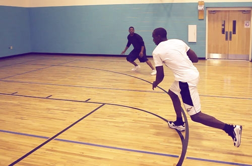 Point Guard Drills: How to Improve Basketball Skills for the Drive and Kick