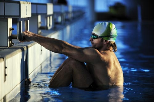 How to Be a Better Swimmer: How Elite Swimmers Design Their Swimming Workouts