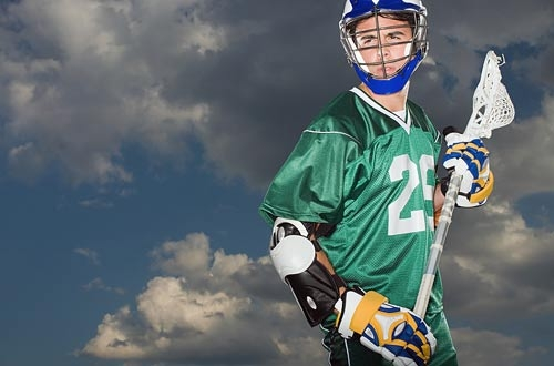 Lacrosse Offensive Skill Development: Passing the Ball With Precision and Velocity