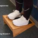 Healthy Lower Legs & Feet