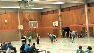 Christian Lawyer Basketball Highlights vs HD TV.wmv